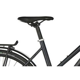 Diamant Elan+ G - Bicicletas eléctricas de trekking - Trapez negro